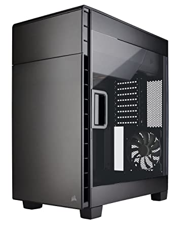 CORSAIR CC-9011063-WW - A nicely-built high performance PC can be