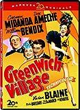Greenwich Village '44