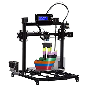 ZHIFEIS Impresora 3D Resina Impresora 3D Grande, Impresora FLSUN_C ...