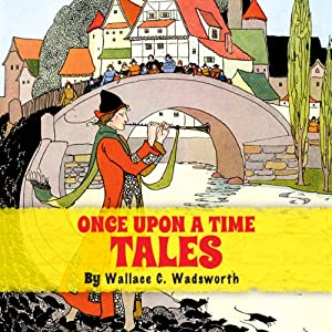 Once Upon a Time Tales Audiobook