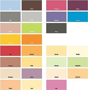 meffert Farbige paredes tinte para interior mate color a ...