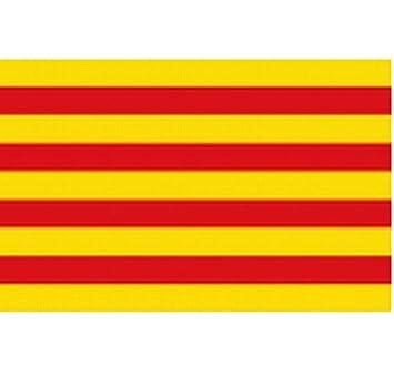 3 x 5 pies de bandera de Estados Unidos Premium tienda catalana Catalunya catalana Barcelona España