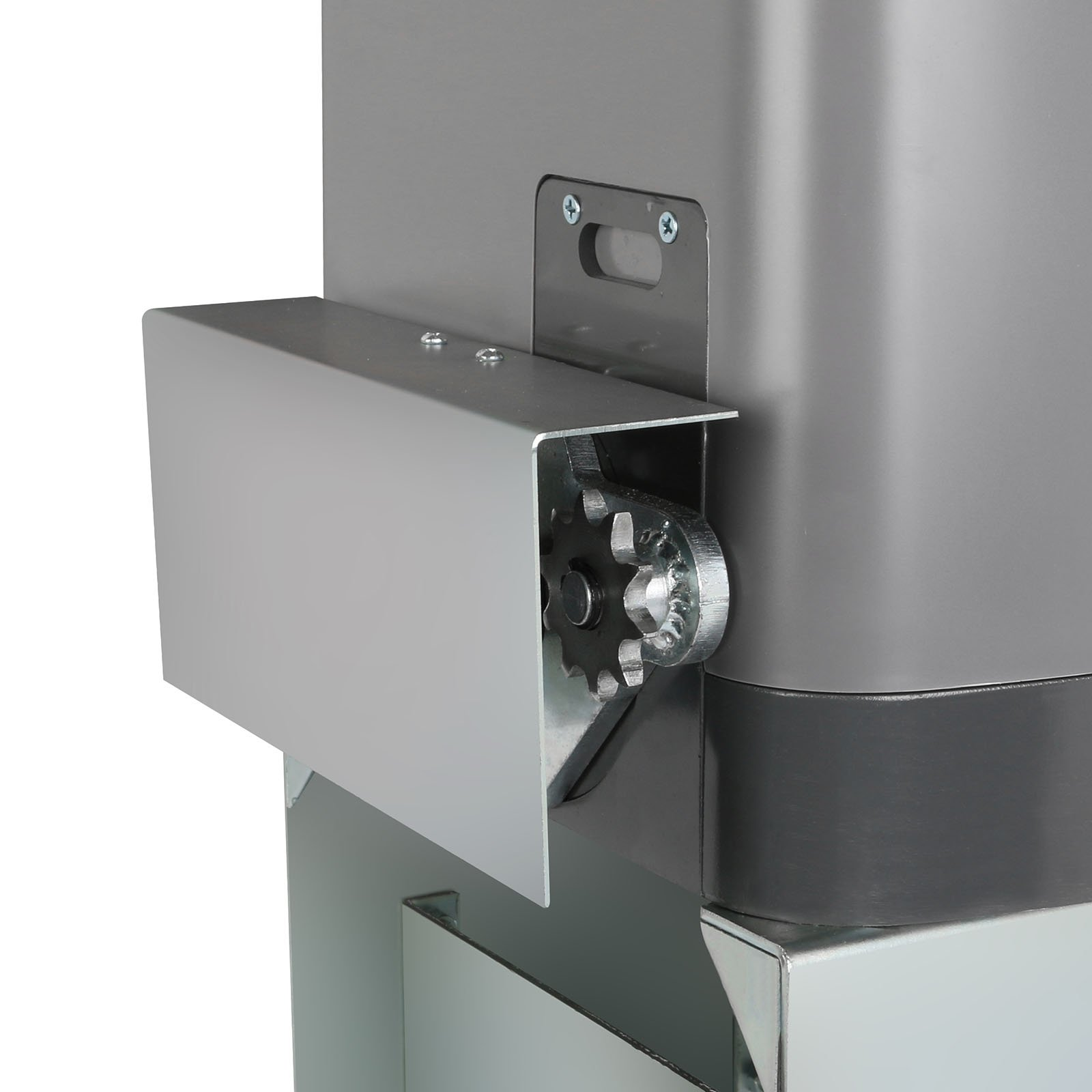 Mophorn AC1400 Sliding Gate Opener for Sliding Gates Up to 20ft Slide Gate Operator 3000LBS (AC1400) by Mophorn (Image #7)
