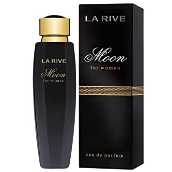 La Rive Moon Femme Eau De Parfum 1er Pack 1 X 75 Ml Amazonde