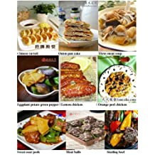 Chinese food menu: how to order - chinese menu like a pro