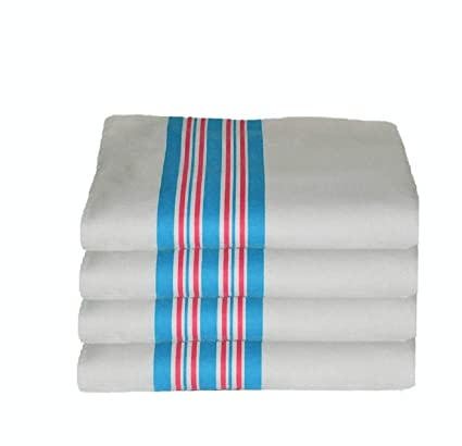 Infant Receiving Swaddling Hospital Blankets 30/'/'x40/'/' 100/% Cotton 3 NEW Baby