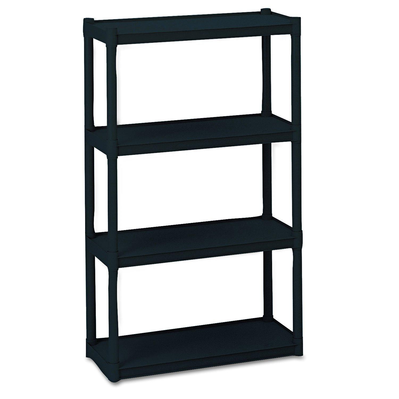 Amazon.com: 54 Inch - Standing Shelf Units / Racks, Shelves ...