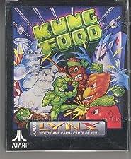 Kung Food for Atari Lynx