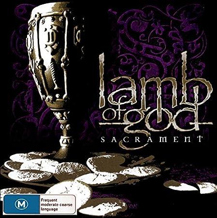 Sacrament [DELUXE EDITION CD + DVD]