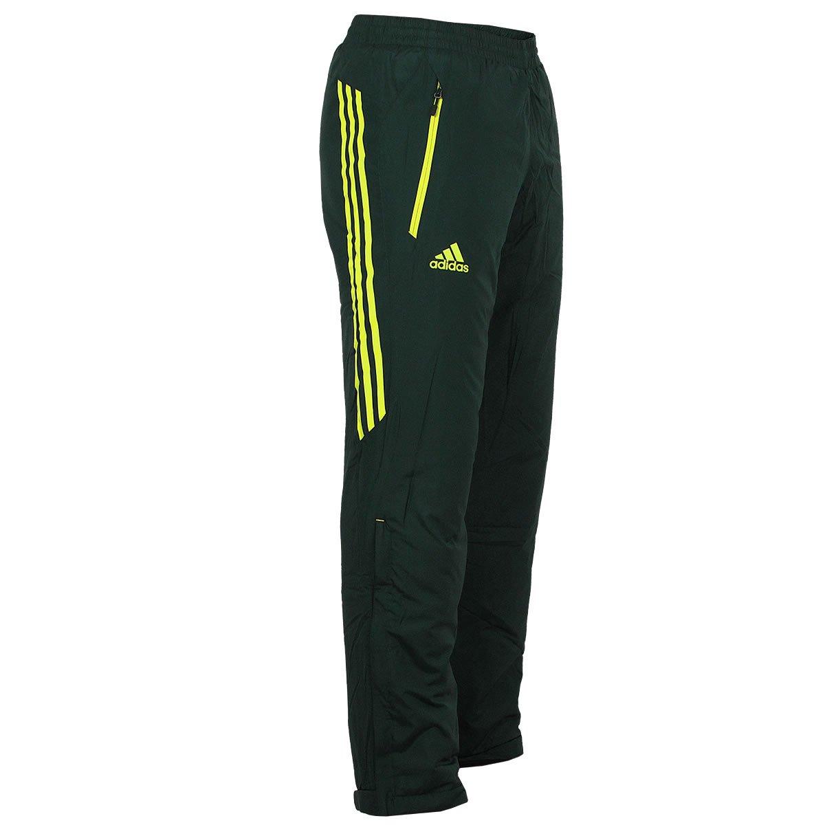 adidas Outdoor Herren Hose Universal Padded Pant warm