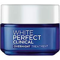 L'Oreal Paris White Perfect Clinical Overnight Treatment Cream, 50 ml