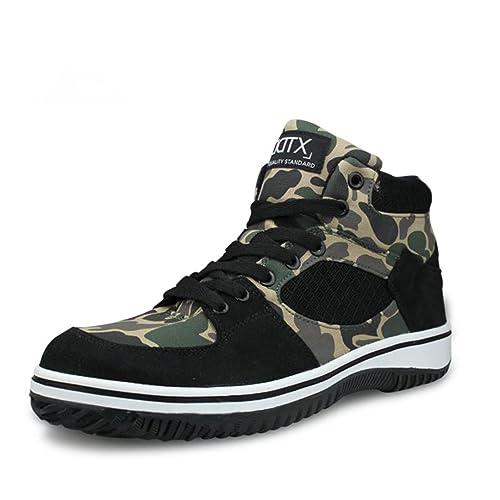 Verkauf Von DDTX Stahl Kappe Sicherheit Stiefel Schuhe