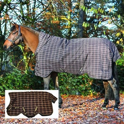 Horseware Rhino Wug Lite Turnout Sheet 87 by Horseware