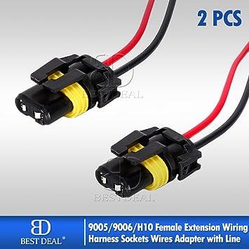 H10 Bulb Wiring Wiring Diagram Expert