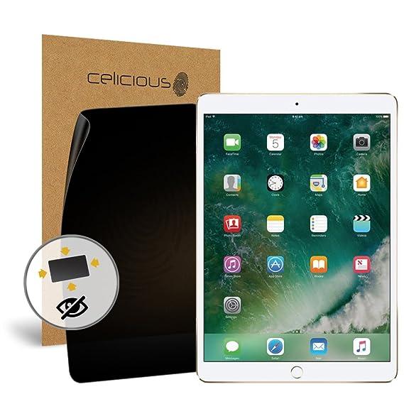2a24462f67b Celicious Mica protectora de privacidad [Filtro de 4 vías] Privacy para  Apple iPad: Amazon.com.mx: Electrónicos