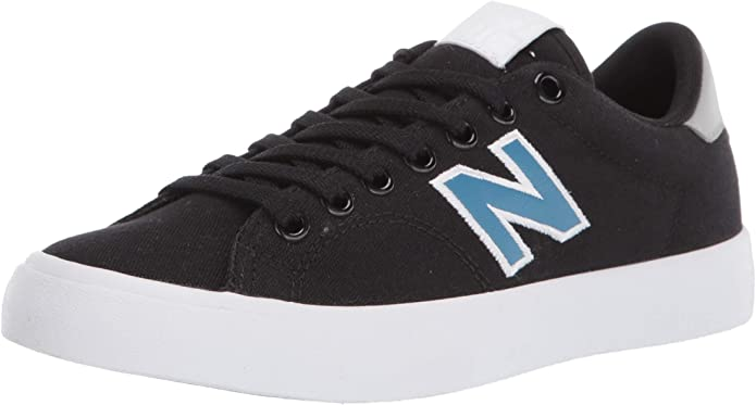 New Balance All Coasts AM210 Sneakers Herren Schwarz/Blau