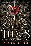 Scarlet Tides (The Moontide Quartet)