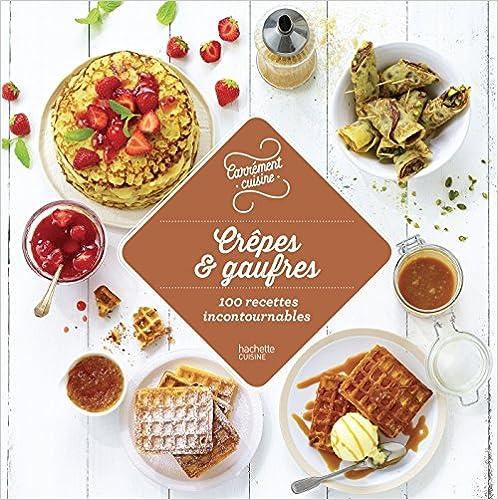 e5042199c9 Livre de recettes tradi le mieux noté sur Amazon, et un prix imbattable  avec 5.95€ les 100 recettes (crepes et gaufres)
