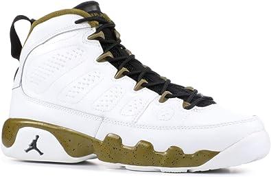 302370 109 Air Jordan 9 Retro Statue