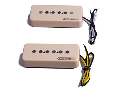 ascendas PS5 pastilla Humbucker guitarra eléctrica para Gibson Les Paul de repuesto