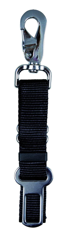 45-70cm//25mm Trixie Cintur/ón de Seguridad Universal
