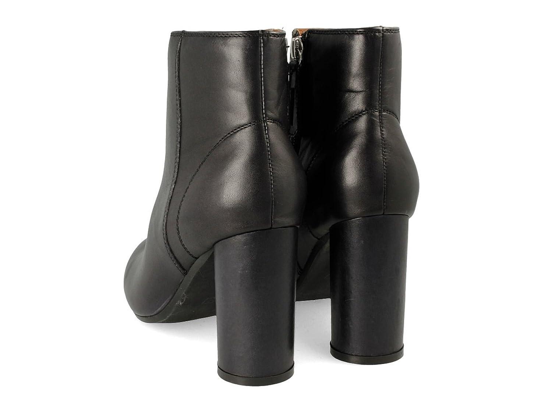 Gioseppo 30543, Bottes Mujer, Noir (noir), 36 I