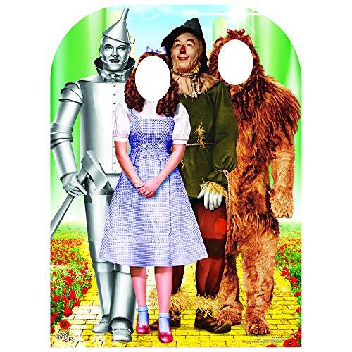 SC976 Wizard of Oz Standin Cardboard Cutout Standup