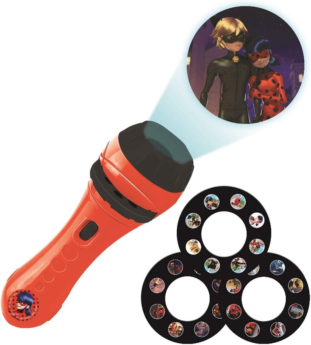 LEXIBOOK Disney, Toy Story-Linterna de bolsillo con proyector 3 ...