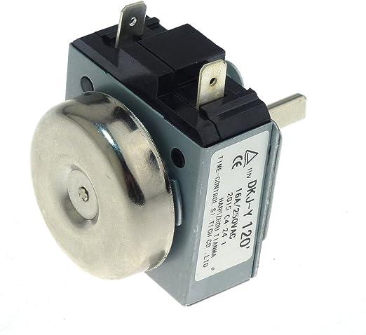 Temporizador Timer Universal para hornos: Teka, Balay, Fagor ...