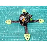 3DPOWER ATMOS-135 FPV RACING TRUE X Quadcopter 3 Frame for betaflight babyhawk lizard95