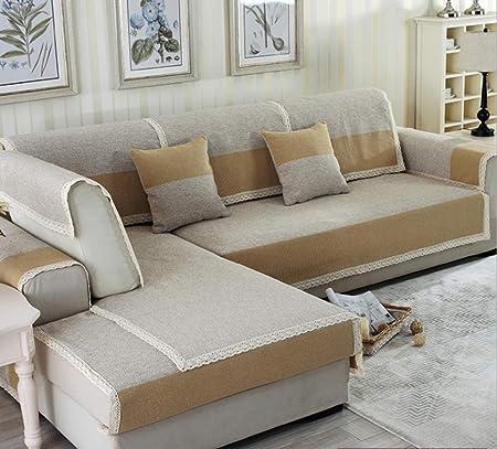 Klerokoh Cotton Sofa Cushion And Linen Four Seasons Common Furniture