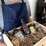 Blazing BBQ Box - Spicy Barbecue Gift Set