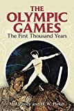 img - for The Olympic Games: The First Thousand Years book / textbook / text book