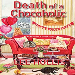 Death of a Chocoholic