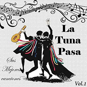 Dama de España de Tuna Universitaria De Madrid en Amazon Music ...