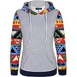 MTTROLI Women Hoodies Plus Size Casual Long Sleeve Sweatshirts For Women Jumper Pullover Coats