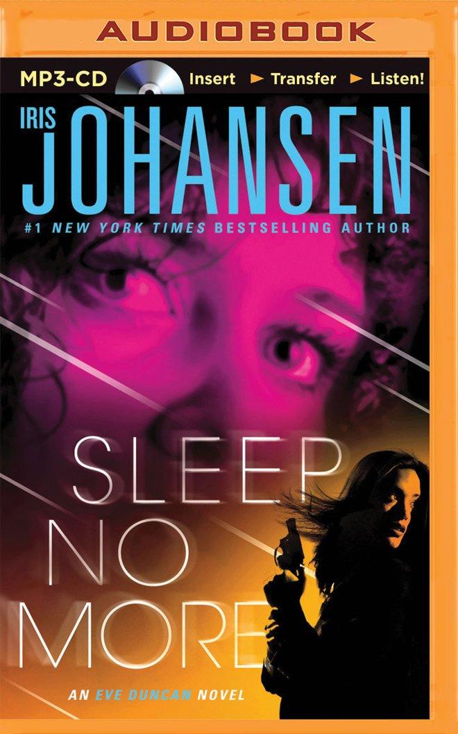 Sleep No More (Eve Duncan Series) ebook