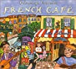 French Cafe CD