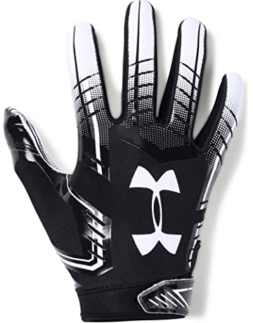 cdf4fdf0b3c Under Armour Boys  F6 Youth Football Gloves