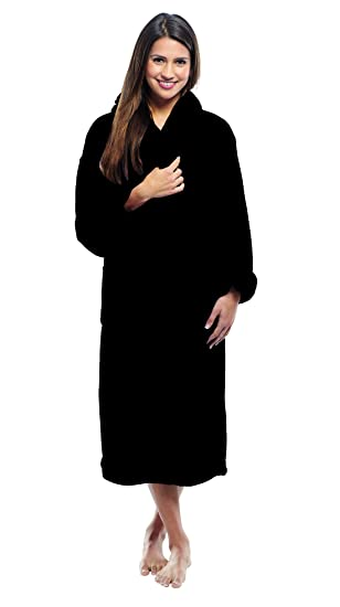 Shawl Adult Micro Fleece Robe 90d4748d2