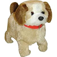 Kids Connection Best Gift for Kids Fantastic Jumping Puppy Toy, Cute Little Puppy - Flip Over Dog, Somersaults, Walks, Sits, Barks