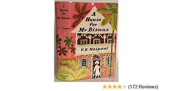 a house for mr biswas characters