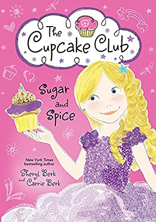 book cover of Sugar and Spice