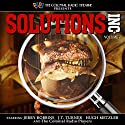Solutions, Inc., Vol. 2 Performance by Mike Murphy Narrated by Jerry Robbins, J.T. Turner, Hugh Metzler,  The Colonial Radio Players