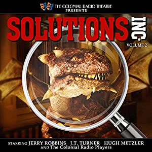 Solutions, Inc., Vol. 2 Performance