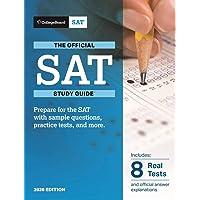 الدليل الرسمي للدراسة على امتحان الSAT نسخة 2020