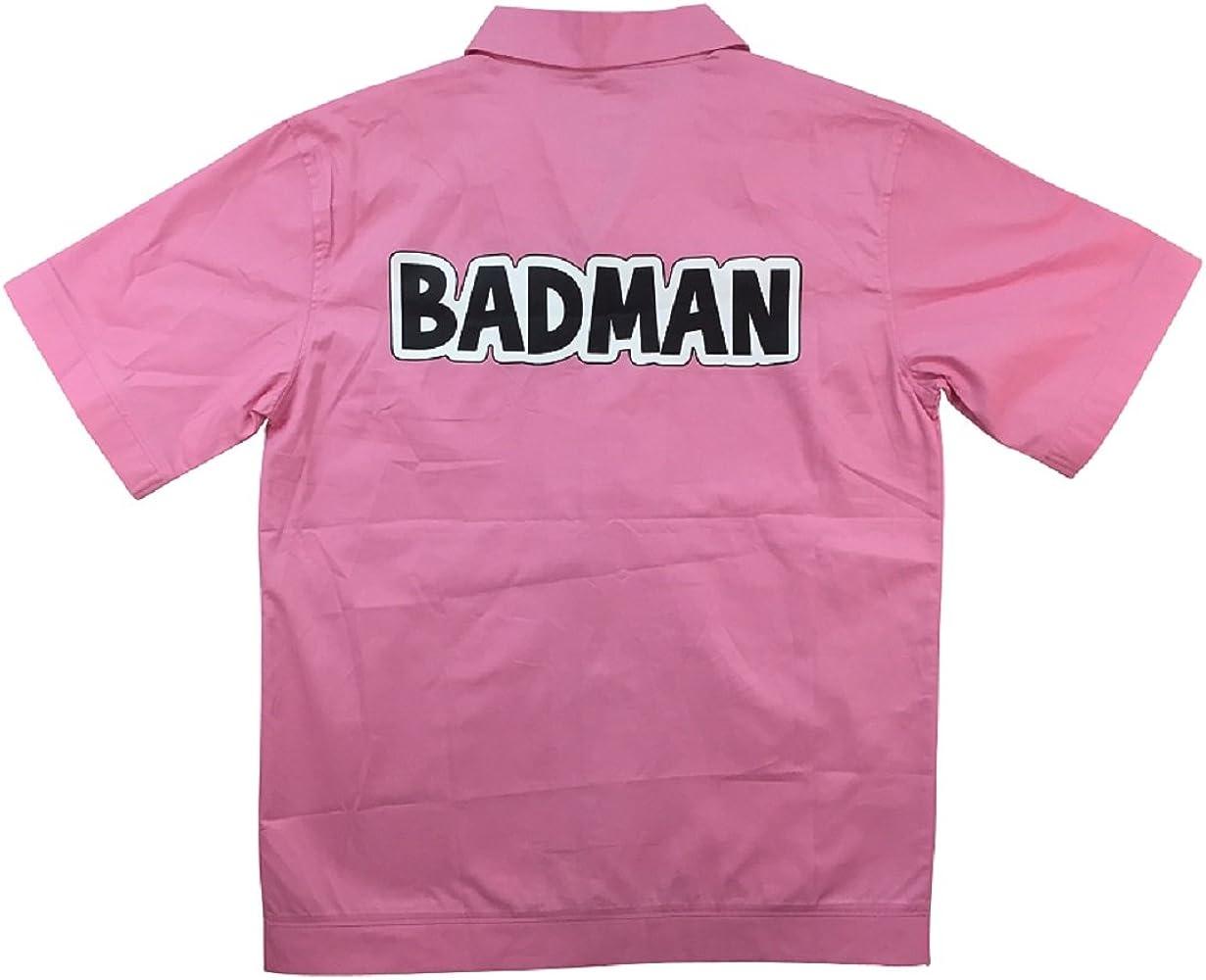 Ripple Junction Dragon Ball Z Vegeta Badman Disfraz Camiseta ...