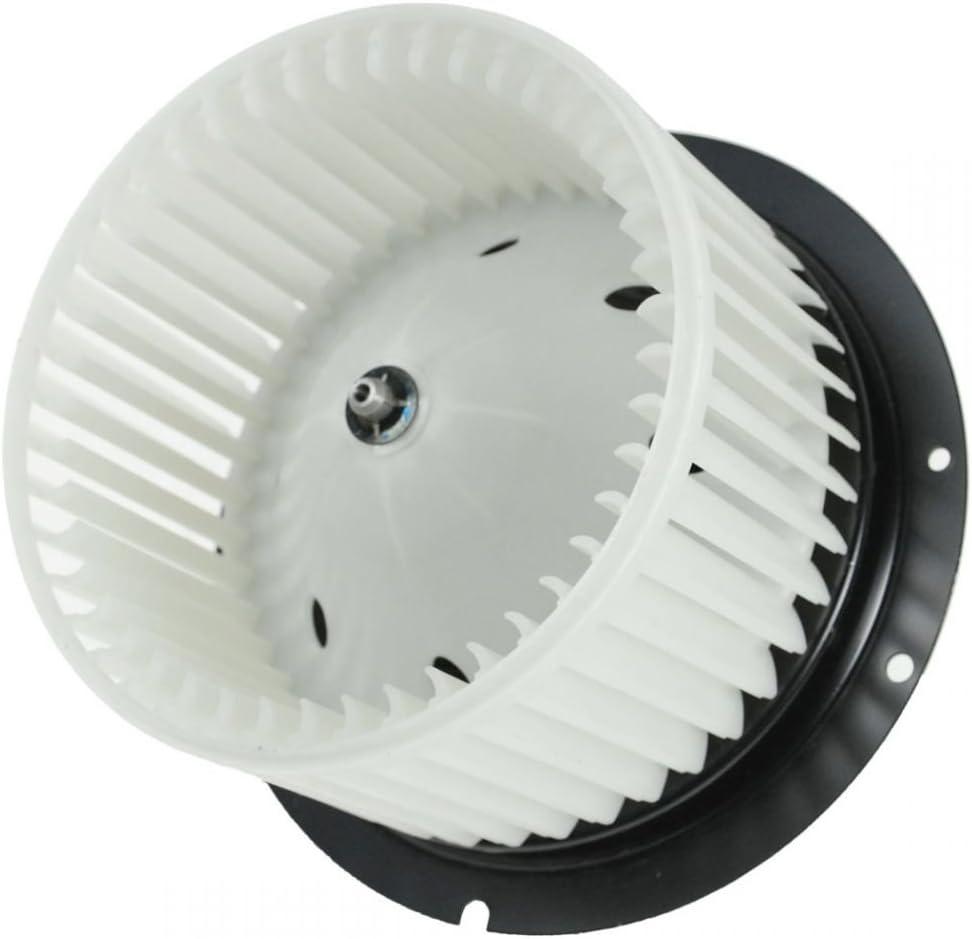 Four Seasons//Trumark 35417 Blower Motor without Wheel 35417-FSS