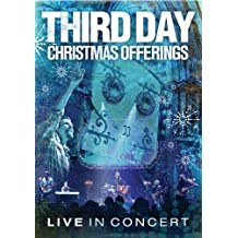 Amazon.com: Third Day: CDs & Vinyl