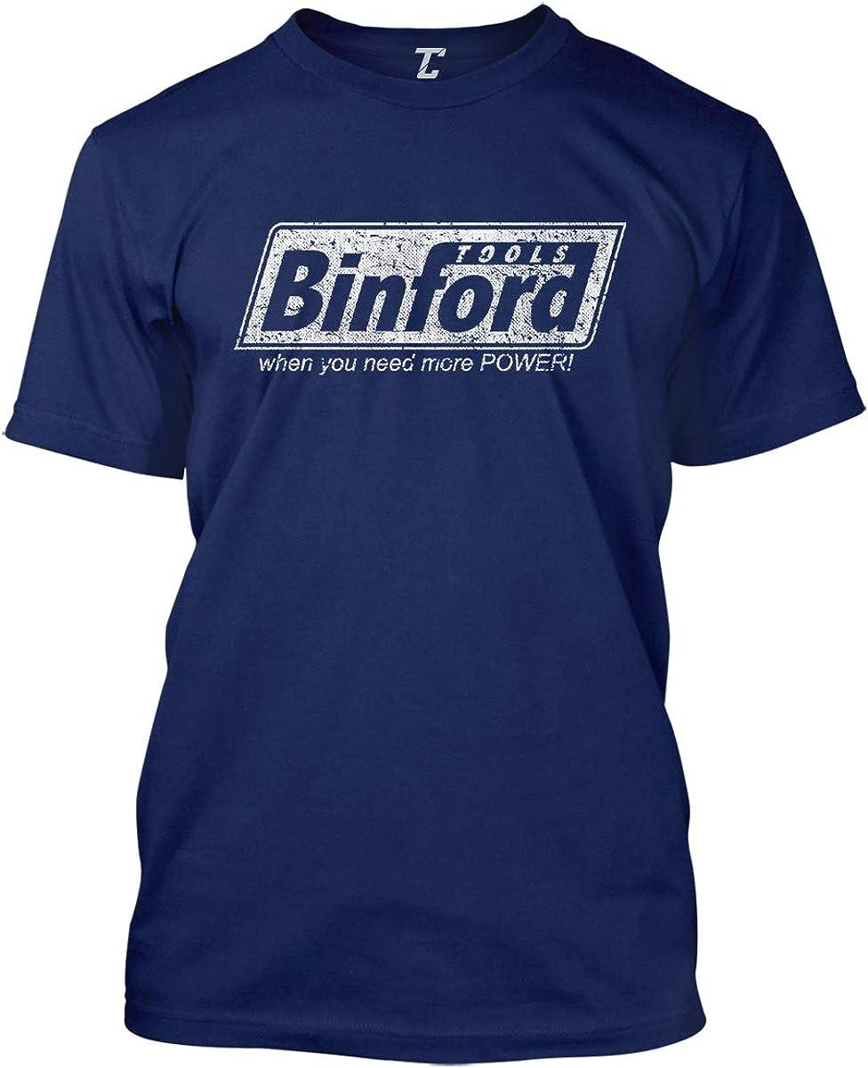 Binford Tools - Repairman Handyman Men's T-Shirt